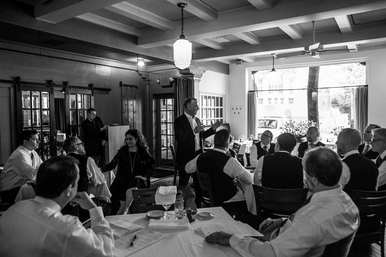 Highlands Bar Grill - Open table restaurant week dc